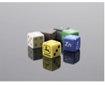 5/8 inch Custom Opaque Dice