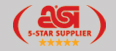 5 Star Supplier Rating