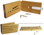 Cribbage Travel Sets