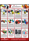 Game Pieces Catalog