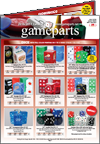 Gameparts Catalog
