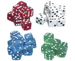 Playing Store Dice