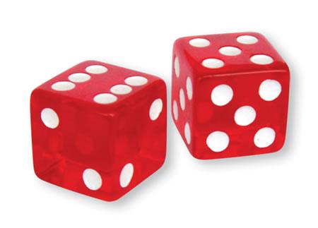 Truth or Dare Trick_dice